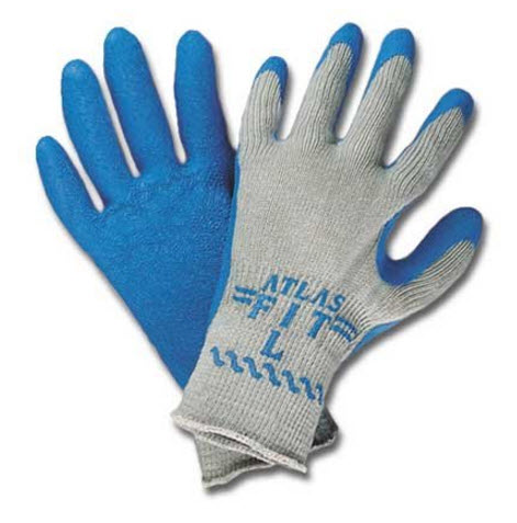 Glass Gloves – Size L